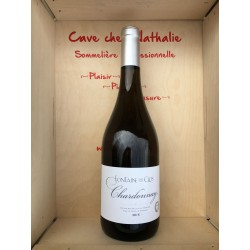 Chardonnay - Fontaine du Clos 2015