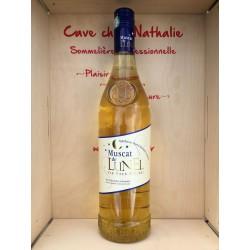 Muscat de Lunel - Vin Doux Naturel
