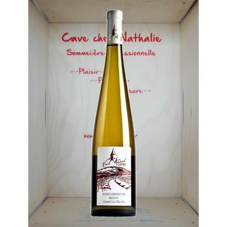 Alsace Riesling - Grand Cru Ollwiller