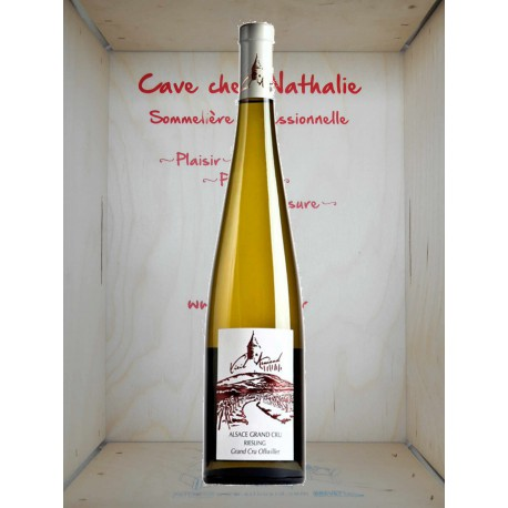 Alsace Riesling - Grand Cru Ollwiller
