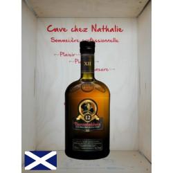 Whisky Bunnahabhain12 ans