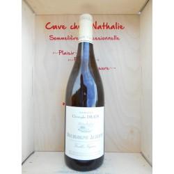 Bourgogne Aligoté - Vielles Vignes Domaine Drain 2015
