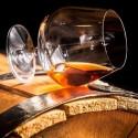 Cognacs et Armagnacs